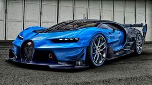 Bugatti Chiron Gt : should vision gt should be a legal road car like the chiron hyper cars ~ Medecine-chirurgie-esthetiques.com Avis de Voitures