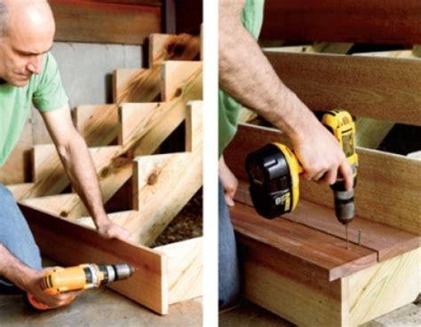 comment construire un escalier 233 par 233