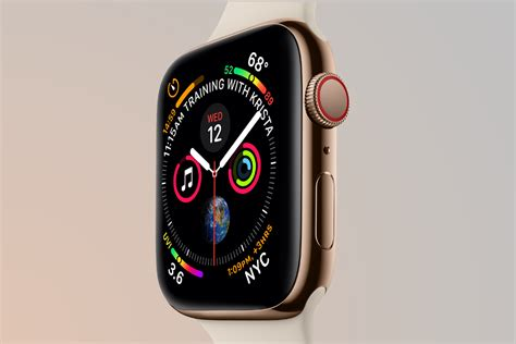 Apple Watch Series 4 Release Date, Specs, Price And How