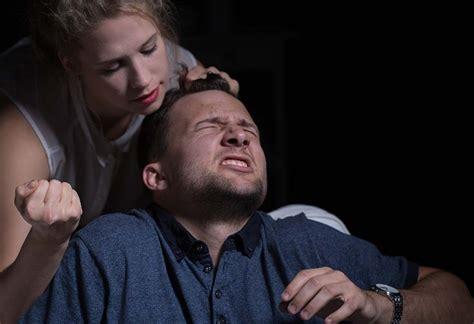 domestic violence  men