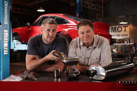 New Wheeler Dealers with a Porsche 911 - Ferdinand