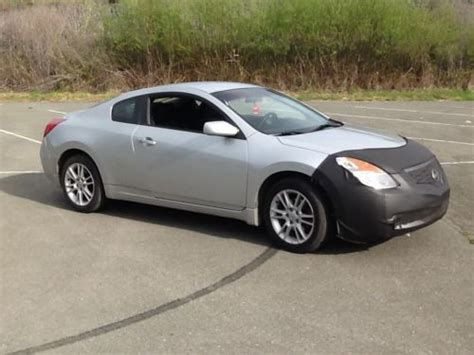 Buy Used 2008 Nissan Altima S Coupe 2-door 2.5l In