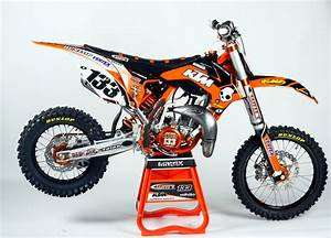 Moto Cross Ktm 85 : the works inside jordan bailey 39 s wmr orange brigade ktm 85sx transworld motocross ~ New.letsfixerimages.club Revue des Voitures