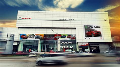 Don't forget to check out our used cars. Honda PH officially inaugurates Honda Cars Kalookan dealership