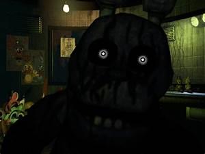 Phantom Bonnie Five Nights at Freddy's Know Your Meme