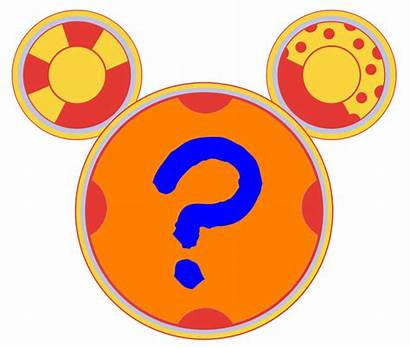 Mouseketool Mickey Mystery Mouse Clubhouse Today Clues