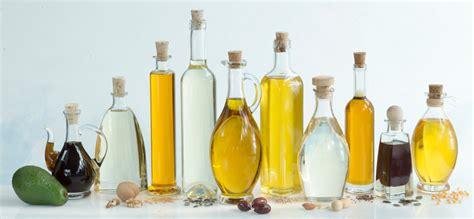 Wie Gesund Sind Pflanzenöle?