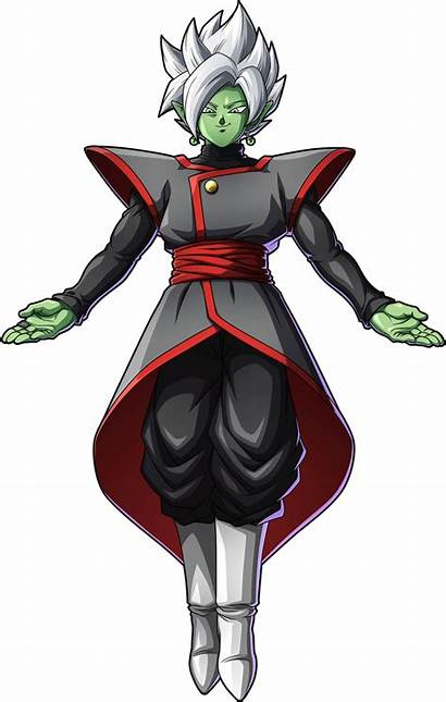 Zamasu Fused Render Goku Ultra Instinct Beat