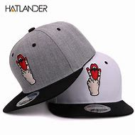 Hatlander Girls letter baseball caps bboy gorras planas outdoor sports hats  women bone snapbacks men casual a68ea1dbf5c