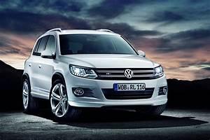 Tiguan Carat Exclusive : prix volkswagen tiguan r exclusive tout en haut de la gamme ~ Gottalentnigeria.com Avis de Voitures