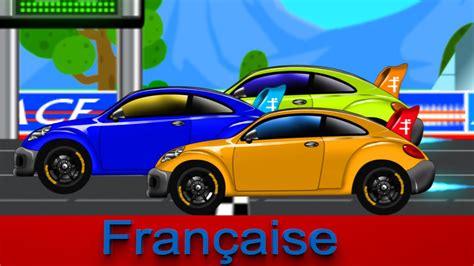 voiture de sport voiture de sport course vidéo youtube