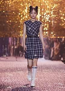 Dior, Fall, 2021, Fashion, Show, Shanghai