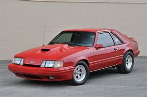 Modernized 1986 Ford Mustang SVO is Coyote Perfect - Hot Rod Network