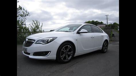 2014 Opel Insignia Sri