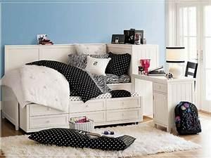 Chambre Ado Fille Ikea : 24 id es pour la d coration chambre ado ~ Teatrodelosmanantiales.com Idées de Décoration