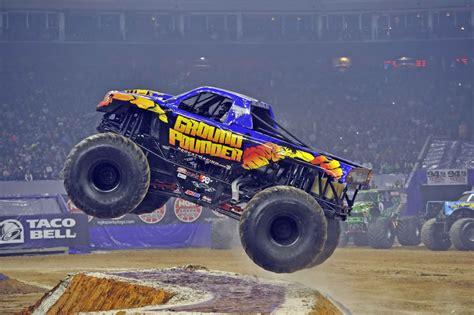 monster truck jam ta trucks monster jam