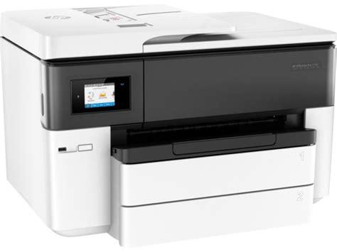 hp officejet pro  wide format printer gjabh