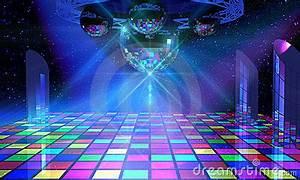 Disco floor clipart for 1234 get on the dance floor video download