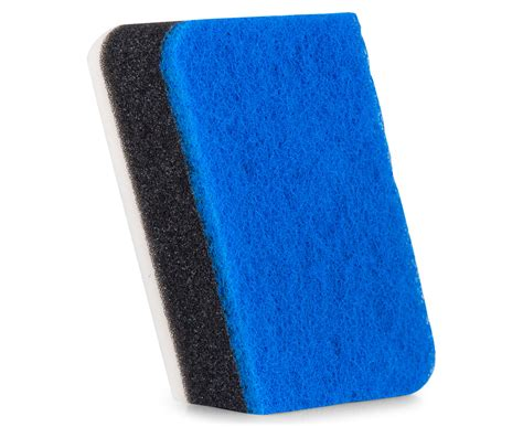 2 X 3m Scotch-brite Stove Top Cleaning Pad