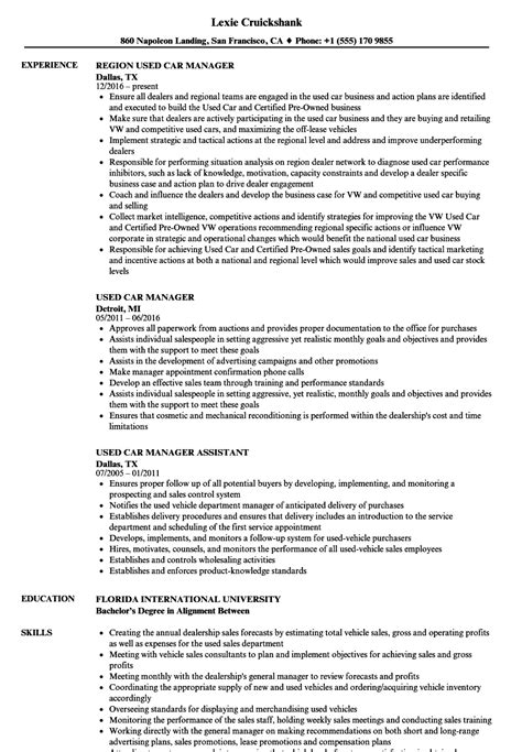 Used Car Manager Resume Samples  Velvet Jobs. Design Folio Template. Meal Planning Template Word Template. Personal Details To Consider When Preparing A Cv. Sample Of Vending Machine Proposal Sample. Winning Cover Letter Sample Template. I Love You Messages For Girlfriend. Industrial Design Resume Examples. Mla Style Essay Examples Template