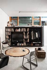 Haustiere Für Kleine Wohnung : living cube design als eine praktische l sung f r die ~ Lizthompson.info Haus und Dekorationen