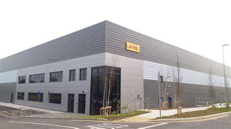 bureau dhl bruxelles dhl opens pharma facility in dublin ǀ air cargo