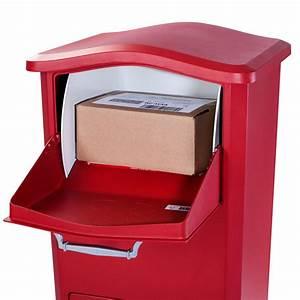 Elephantrunk - Home Parcel Drop Box - The Green Head
