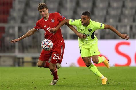 Atletico Madrid vs Bayern Munich prediction, preview, team ...