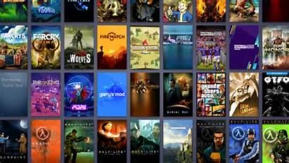 Steam Games Hidden Sharing Pcgamesn Unnoticed Unfairly