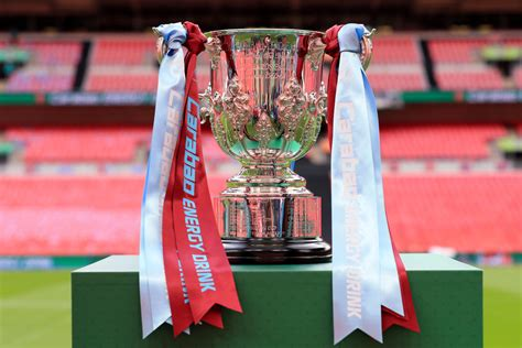 Carabao Cup fourth round draw: Tottenham could face ...