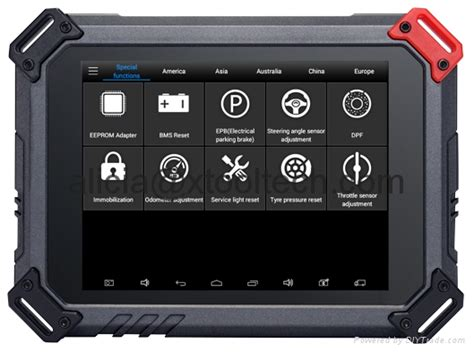Xtool Ps80 Android Tablet Car Scanner Auto Diagnostic Tool