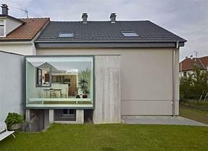 premiere oeuvre 2013 nomine loic picquet With prix sous sol maison 6 extension maison structure bois prix m2