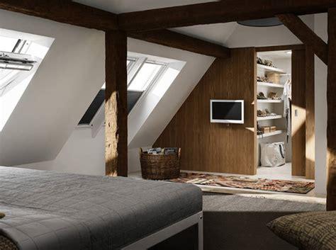 chambre sous les combles 35 chambres sous les combles décoration