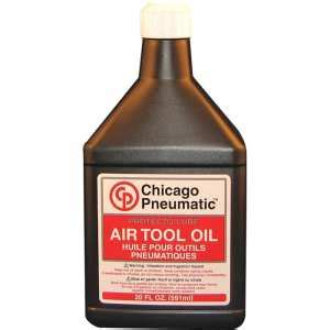 chicago pneumatic air tool oil protecto lube ca