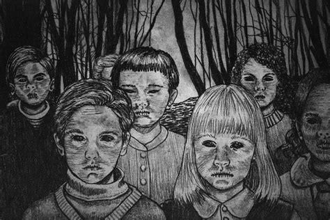 terrifying encounters   black eyed kids