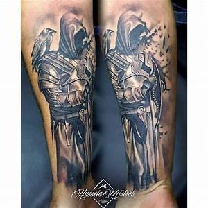 Pin Tiger-warrior-women-tattoo on Pinterest