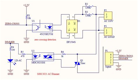 Microcontroller Arduino Light Bulb Dimming