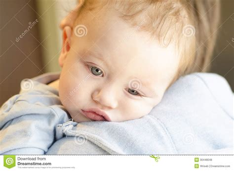 Image Gallery Tired Baby