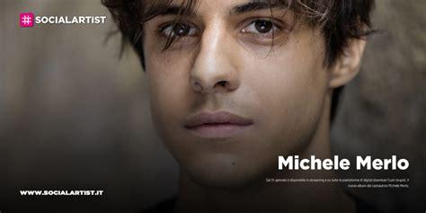 """Michele merlo (vicenza, 1 marzo 1993) è un musicista e cantautore veneto cresciuto tra italia e inghilterra. Michele Merlo, annunciate le date del """"Cuori stupidi Tour"""""""