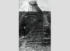 Bridgehuntercom NH Lyman Viaduct