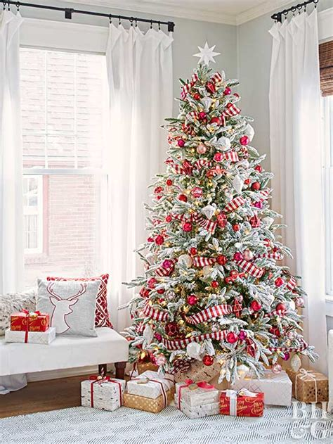 christmas tree decorating ideas affordable exotic luxury