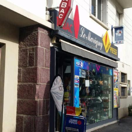bureau tabac rennes le marigny bureau de tabac 127 rue de 35000