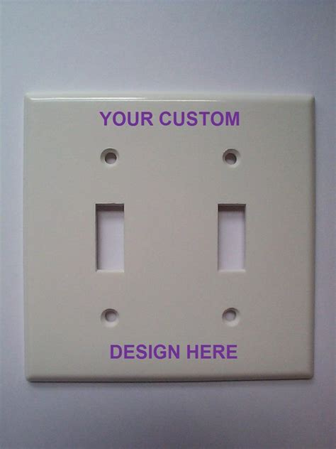 custom light switch covers custom light switch plate switch plates outlet