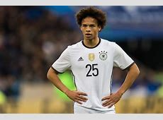 Schalke youngster Leroy Sane joins Manchester City