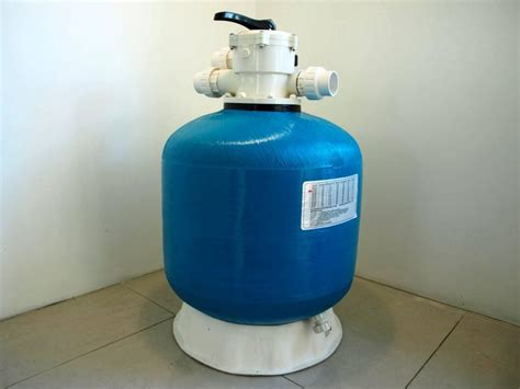 Above Ground Sand Filter Parts