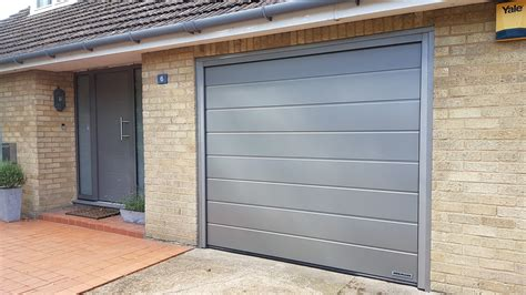 Electric Garage Doors by Electric Garage Doors Automatic Garage Doors Family