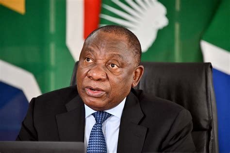 This is when enough of the population is immune to the virus to provide indirect protection to those who aren't immune, bringing the spread of the virus under control. Backlash to President Ramaphosa's Speech Shocks Several ...