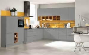 küche grau familienküche planen und günstig kaufen küche co