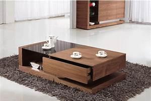 20, Fabulous, Wood, Coffee, Table, Designs, By, Genius