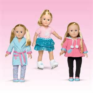 My Life as Doll Accessories